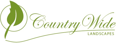 Countrywide Landscapes Logo